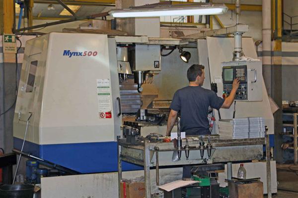 ifamac fabricaci n de maquinaria cer mica e industria en