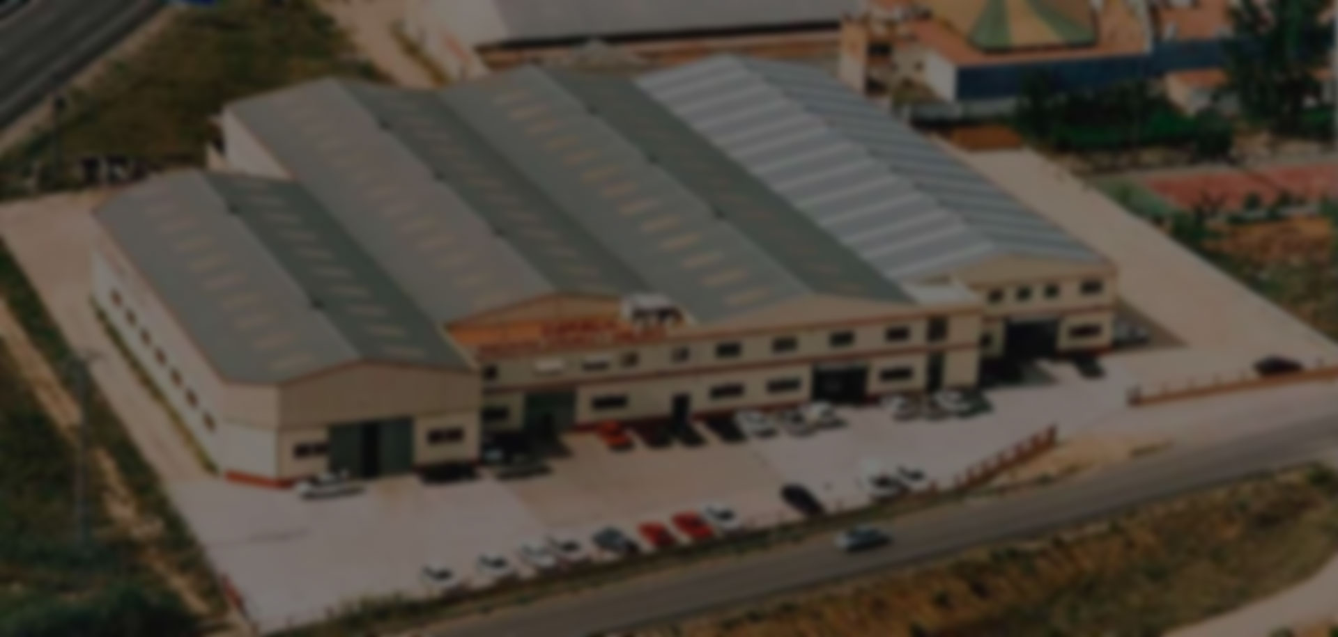Ifamac fabricaci n de maquinaria cer mica e industria en for Ceramica fabricacion
